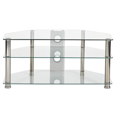 """All Home Ile d' AnticostiTV Bench for TVs up to 50"""""""
