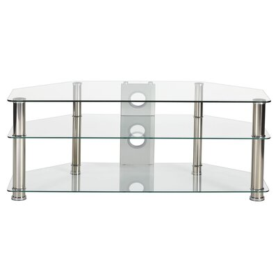 """All Home Ile d' AnticostiTV Bench for TVs up to 60"""""""