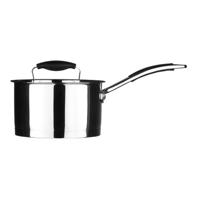 All Home Saucepan with Lid