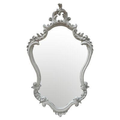 All Home Society Mirror