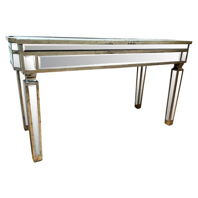 All Home MitiaroConsole Table