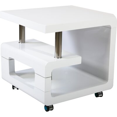 All Home Tafelberg Side Table
