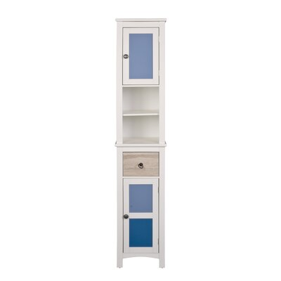 All Home Knuckles 2 Shelf Display Unit