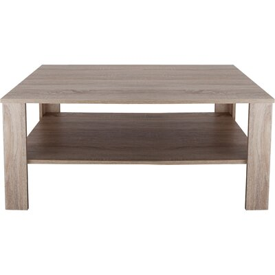 All Home ScafellPike Coffee Table with Magazine Rack