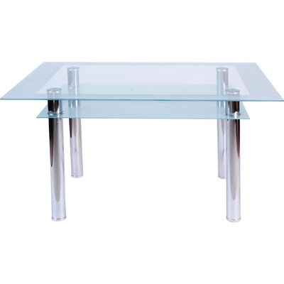 All Home Caubvik Dining Table