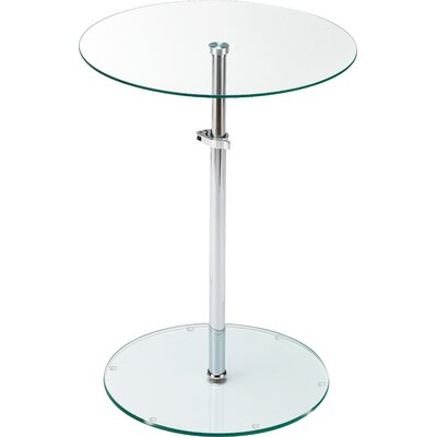 All Home Republic of Formosa Side Table