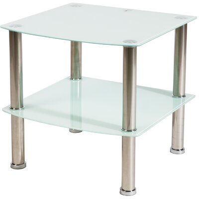 All Home Pano Side Table