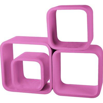 All Home Bogong 4 Piece Accent Shelf Unit