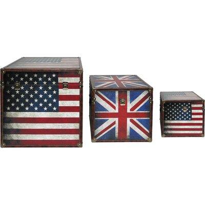 All Home Goru 3 Piece Box Set