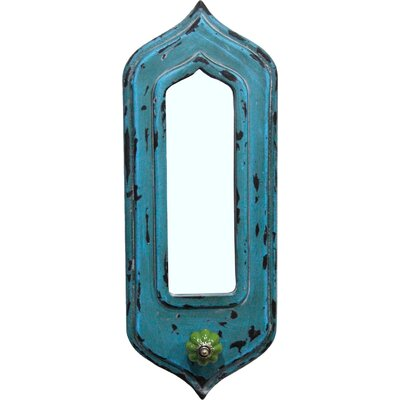 All Home Carruthers Wall Mirror