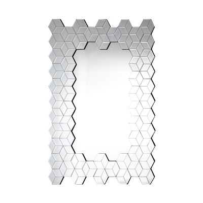 All Home Juzopine Wall Mirror