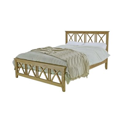 All Home Ashfield Bed Frame