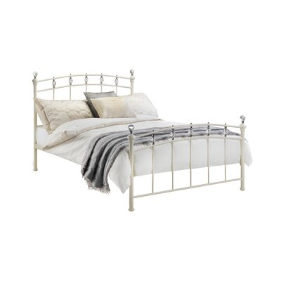 All Home Mia Bed Frame