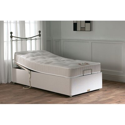 All Home Adjustable Bed Base Only