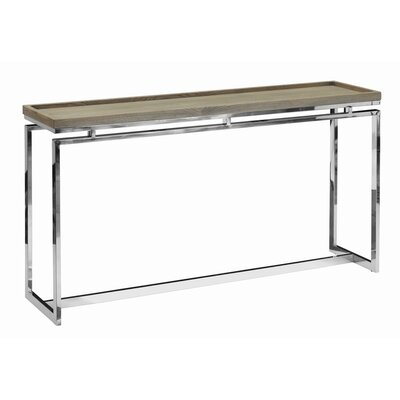 All Home Harrison Console Table
