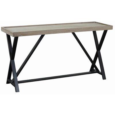 All Home Harrington Console Table