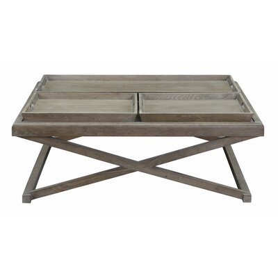 All Home Oxford Coffee Table