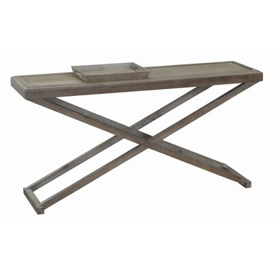 All Home Oxford Console Table