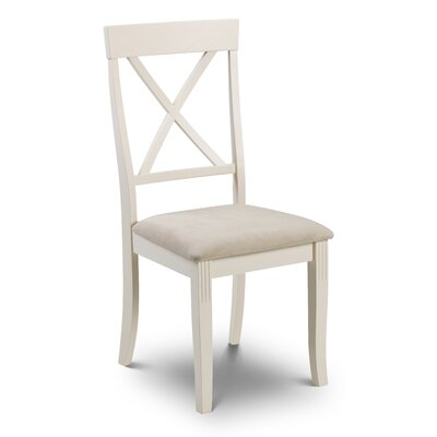 All Home Waterloo Solid Wood Dining Chair