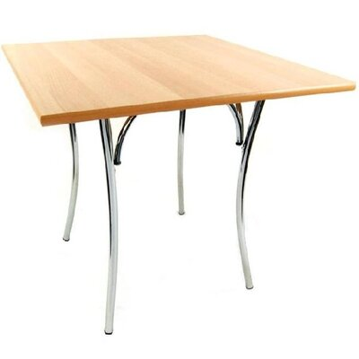 All Home Merlot Dining Table