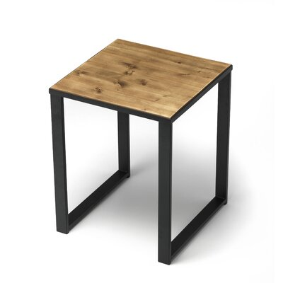 All Home End Table