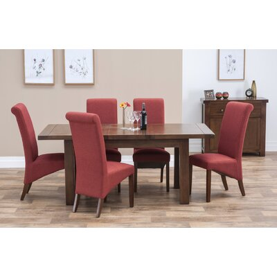 All Home Harvard Dining Table