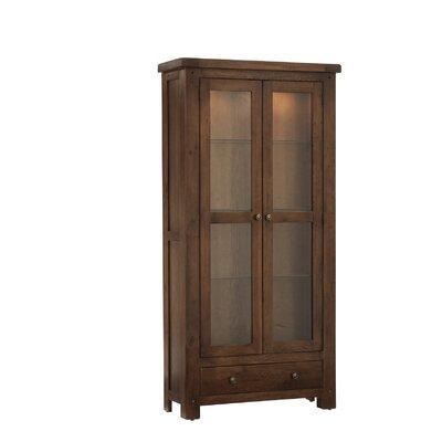 All Home Harvard Display Cabinet