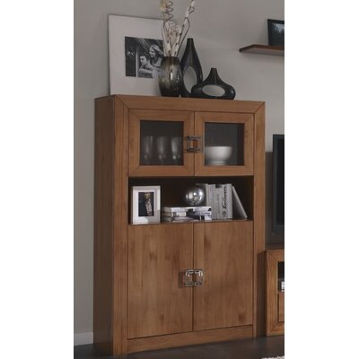 All Home Mona 4 Door Chest of Drawers