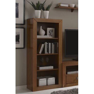 All Home Mona Tall Narrow Bookcase