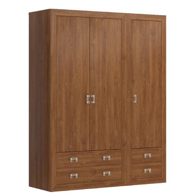 All Home Mona Armoire