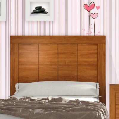 All Home Molly Wood Headboard