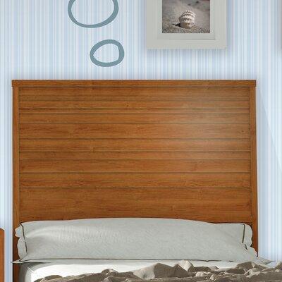All Home Mona Wood Headboard
