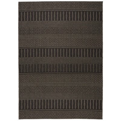 All Home Clara Grey Area Rug