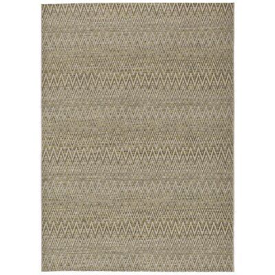 All Home Spectre Beige Area Rug