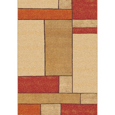 All Home Spencer Beige Area Rug