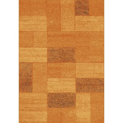 All Home Spencer Ocher Area Rug