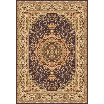 All Home Aria Brown Area Rug