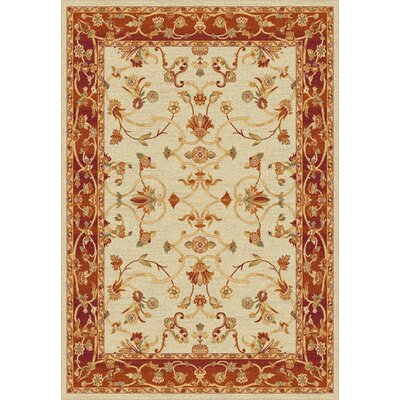 All Home Aria Beige Area Rug