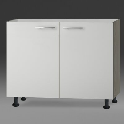 All Home Vallarta 100cm Sink Unit