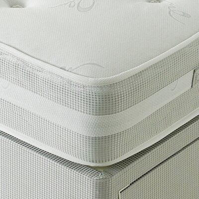 All Home Ophelie Star Pocket Memory Mattress