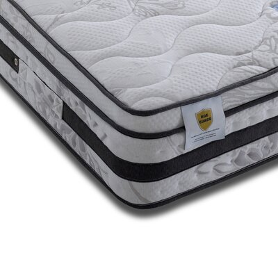 All Home Pocket Sprung 2000 Mattress
