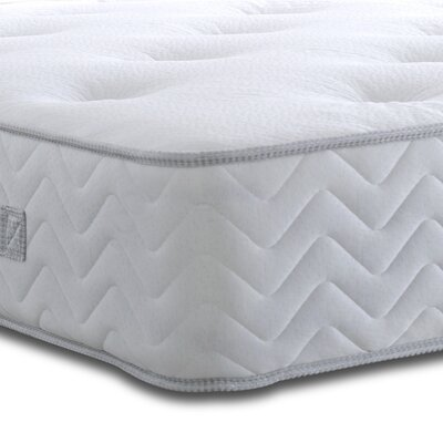 All Home Orthopaedic Support Mattress