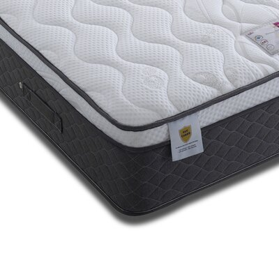 All Home Pocket Memory 2000 Mattress