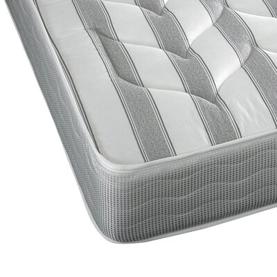 All Home Evelyn Orthopaedic Support Mattress