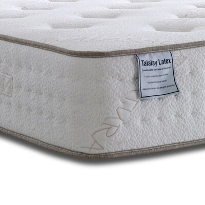 All Home Luna Orthopaedic Support Mattress