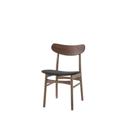 All Home Fanning Upholstered Dining Chair