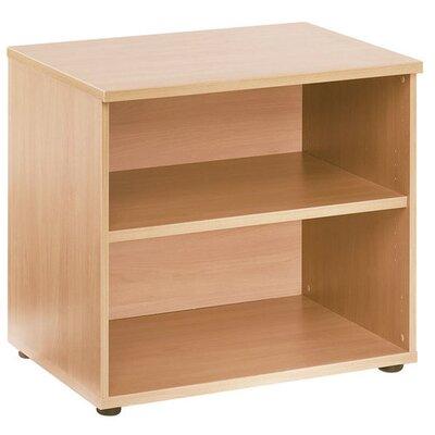 All Home 73cm Bookcase
