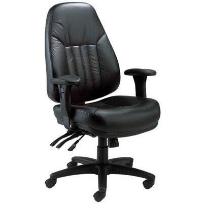 All Home Jaguar High-Back Executive Chair