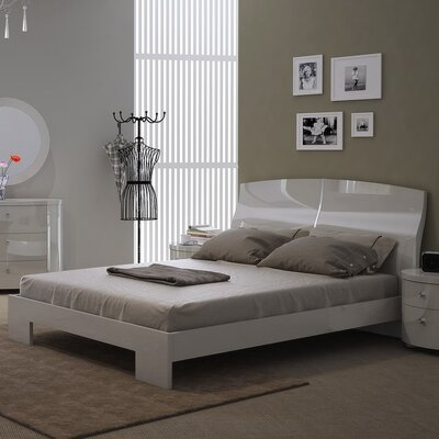All Home Lillian Bed Frame