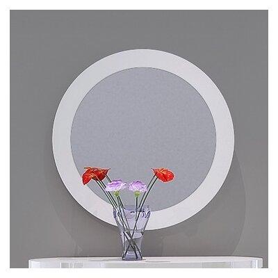 All Home Lillian Oval Dresser Mirror